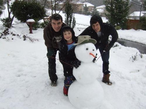 snowman-done